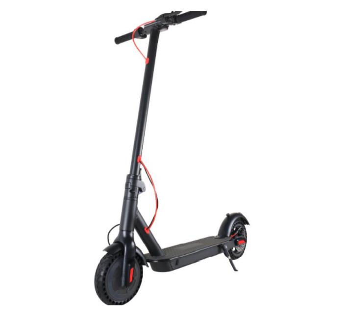 Kerüld a tömegközlekedési eszközöket!! – Használlj elektromos rollert!
