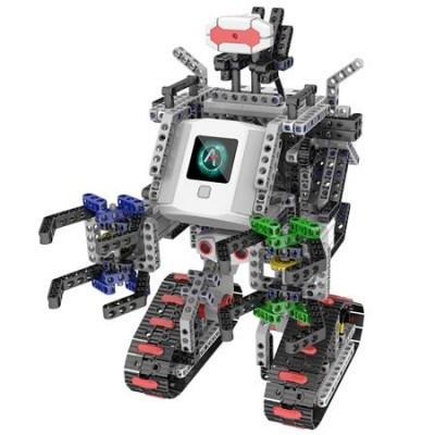 Oktatást segítő edukációs robotok szállítása majd 6MFt értékben