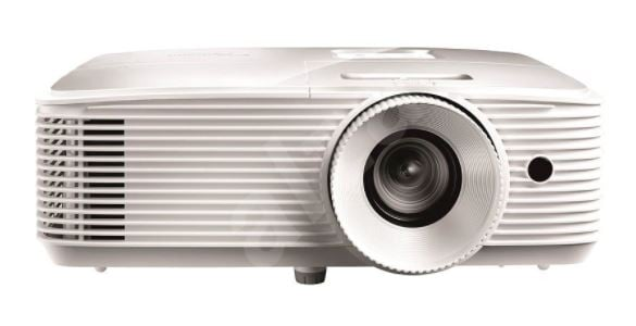 50db Full HD projektor szállítása 10M Ft értékben